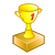 monthly trophy